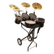 Schlagzeugwagen